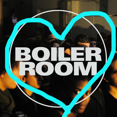 boilerrooom