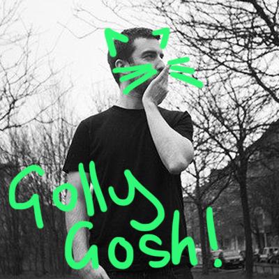 scuba golly gosh
